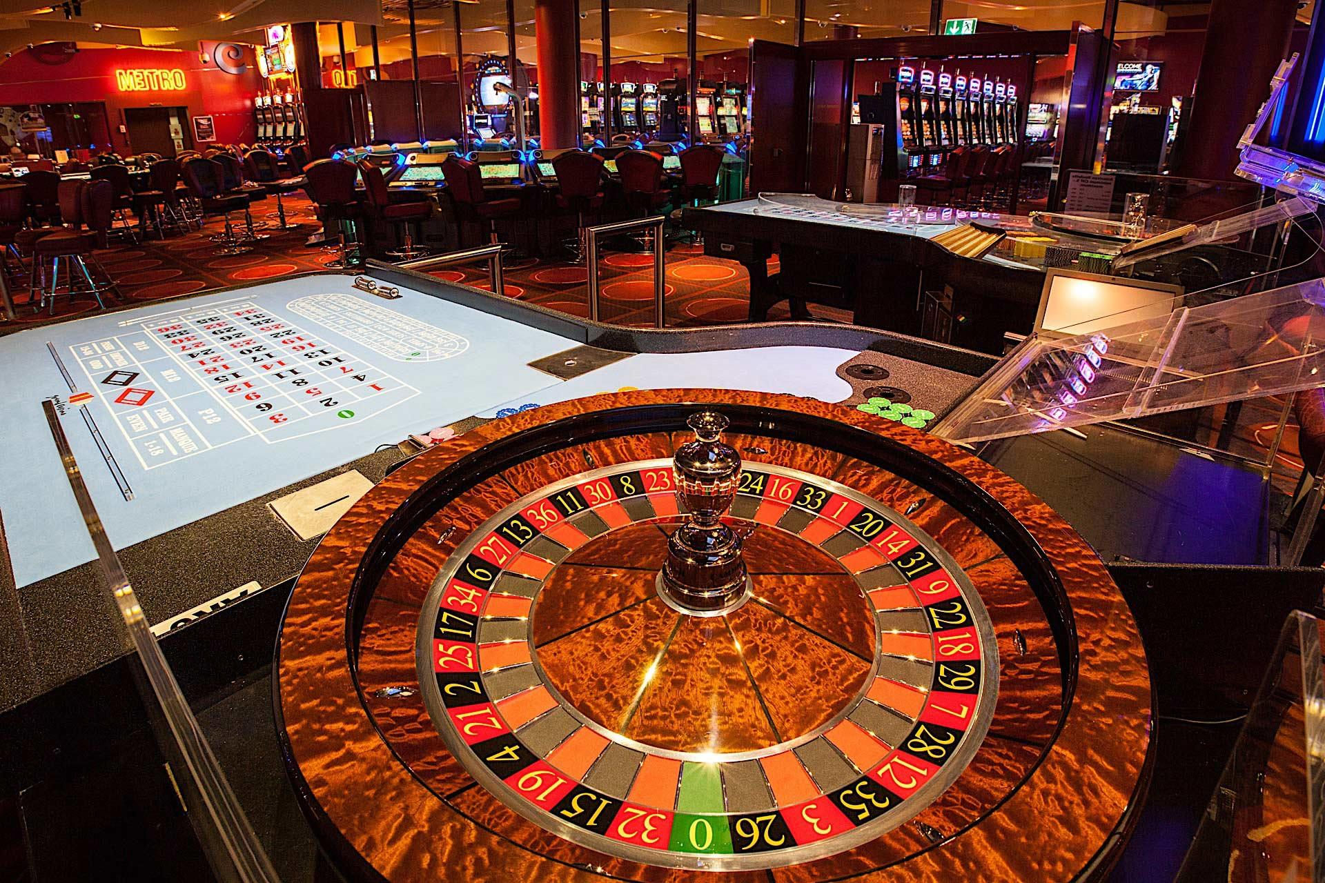 Online Casinos For Real Money 2020
