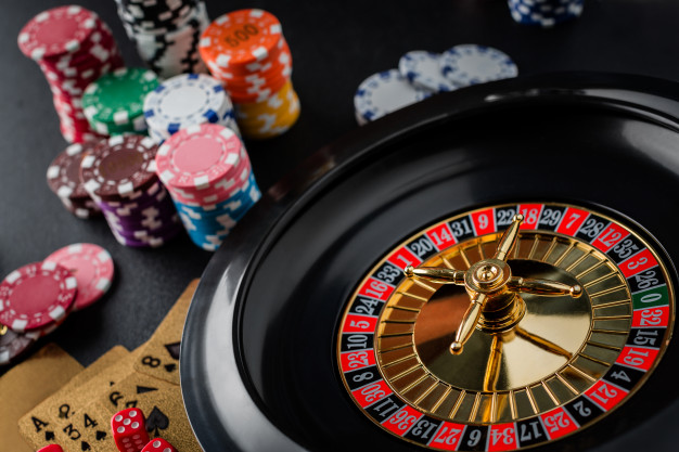 Web Security And Online Gambling