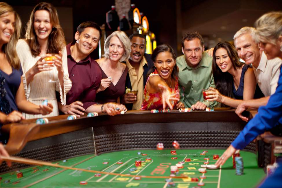 The Legality Of Online Poker