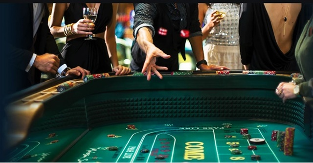 Cases Of Playing Online Poker For Fun – Betting
