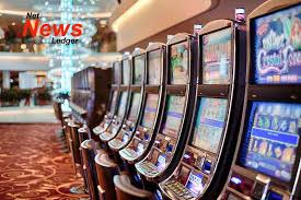 Having A Great Time With Many Sorts Of Online Casino Slots