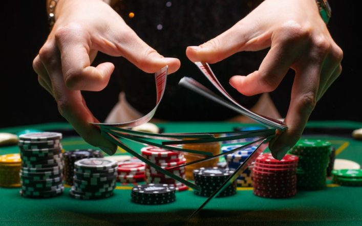 Online Gambling-Earn an enormous amount