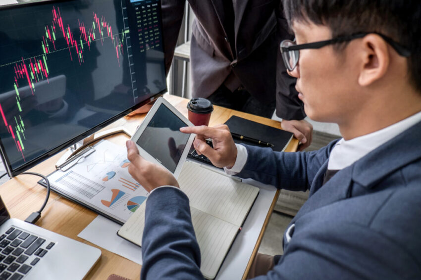 Want to know how qualified traders use the modern trading facilities