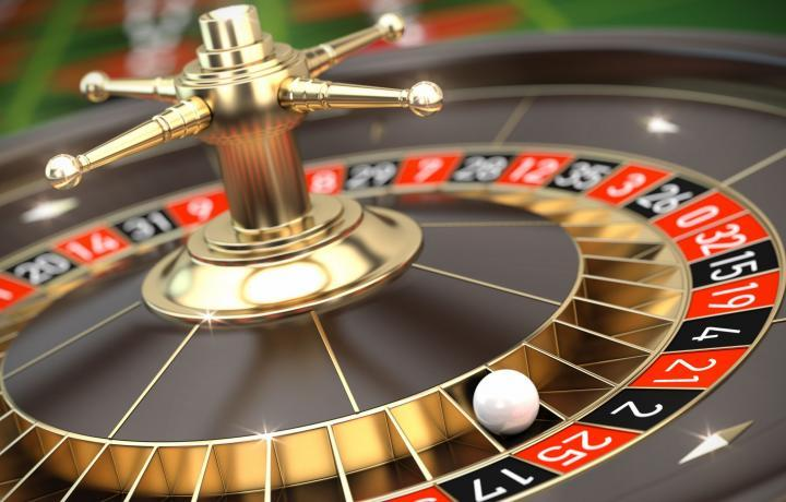 Online Casino for Dummies
