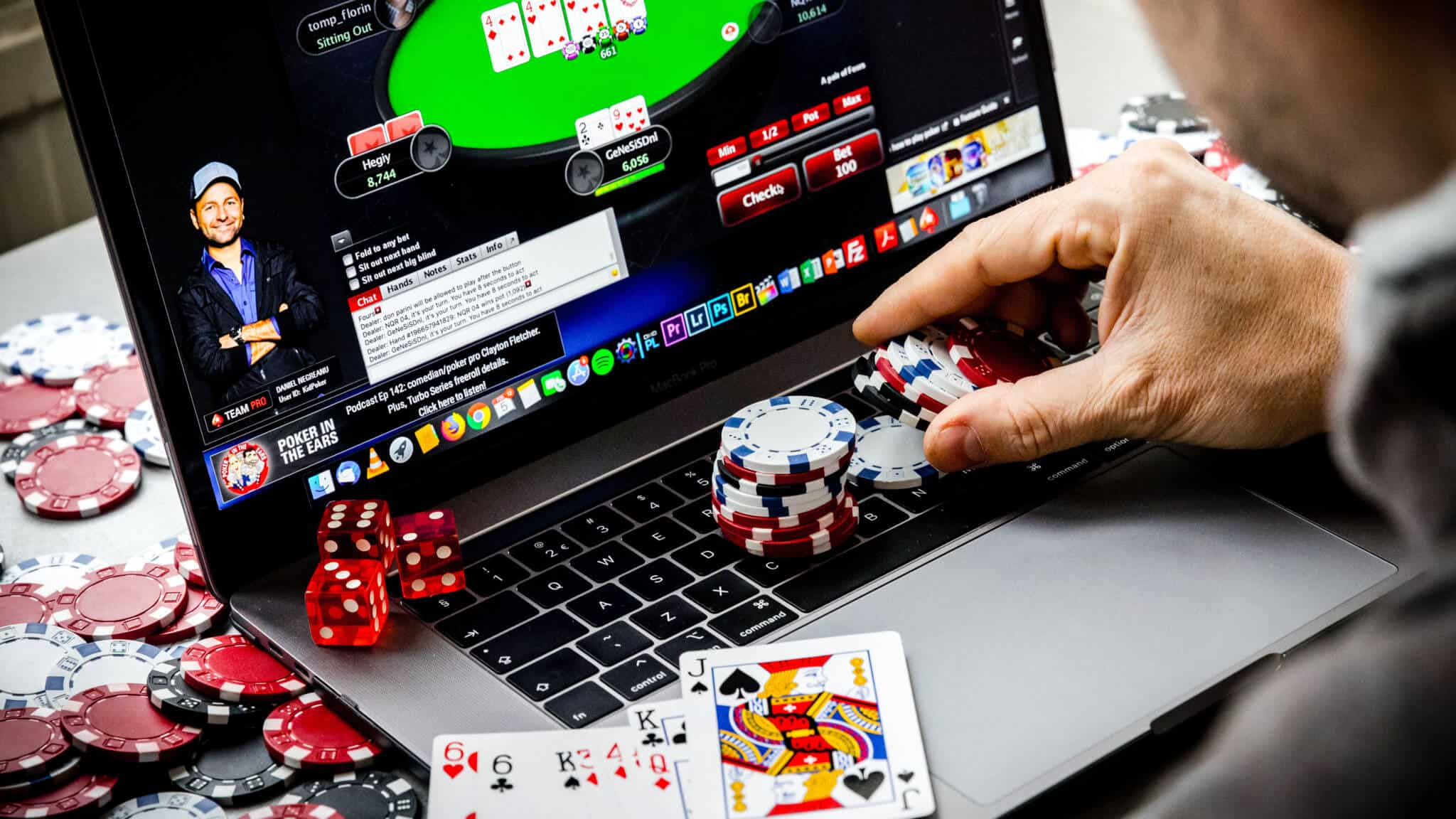 How To Something Your Casino