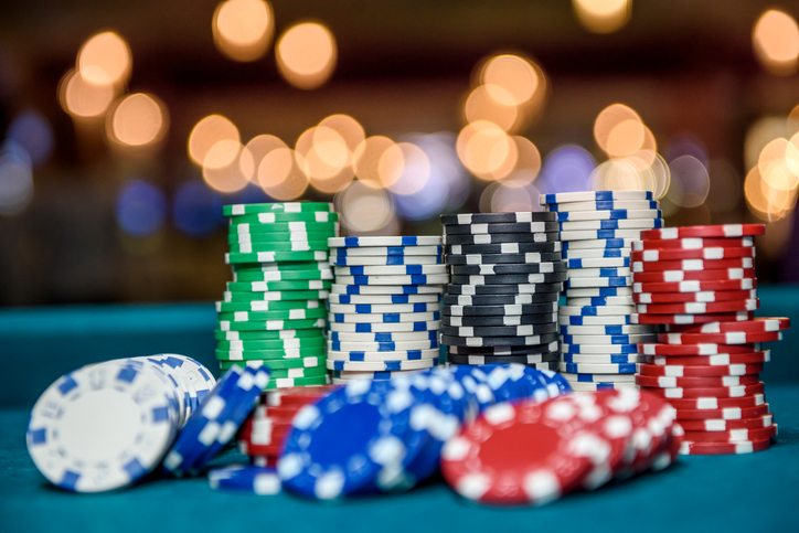 What You Do Not Understand About Casino Can Be Setting