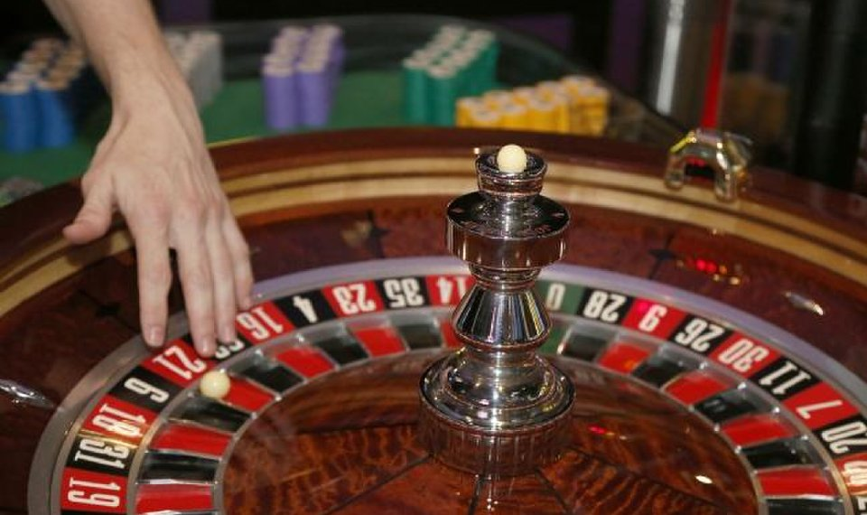 Inflate Your Sales With These Amazing Online Casino Methods
