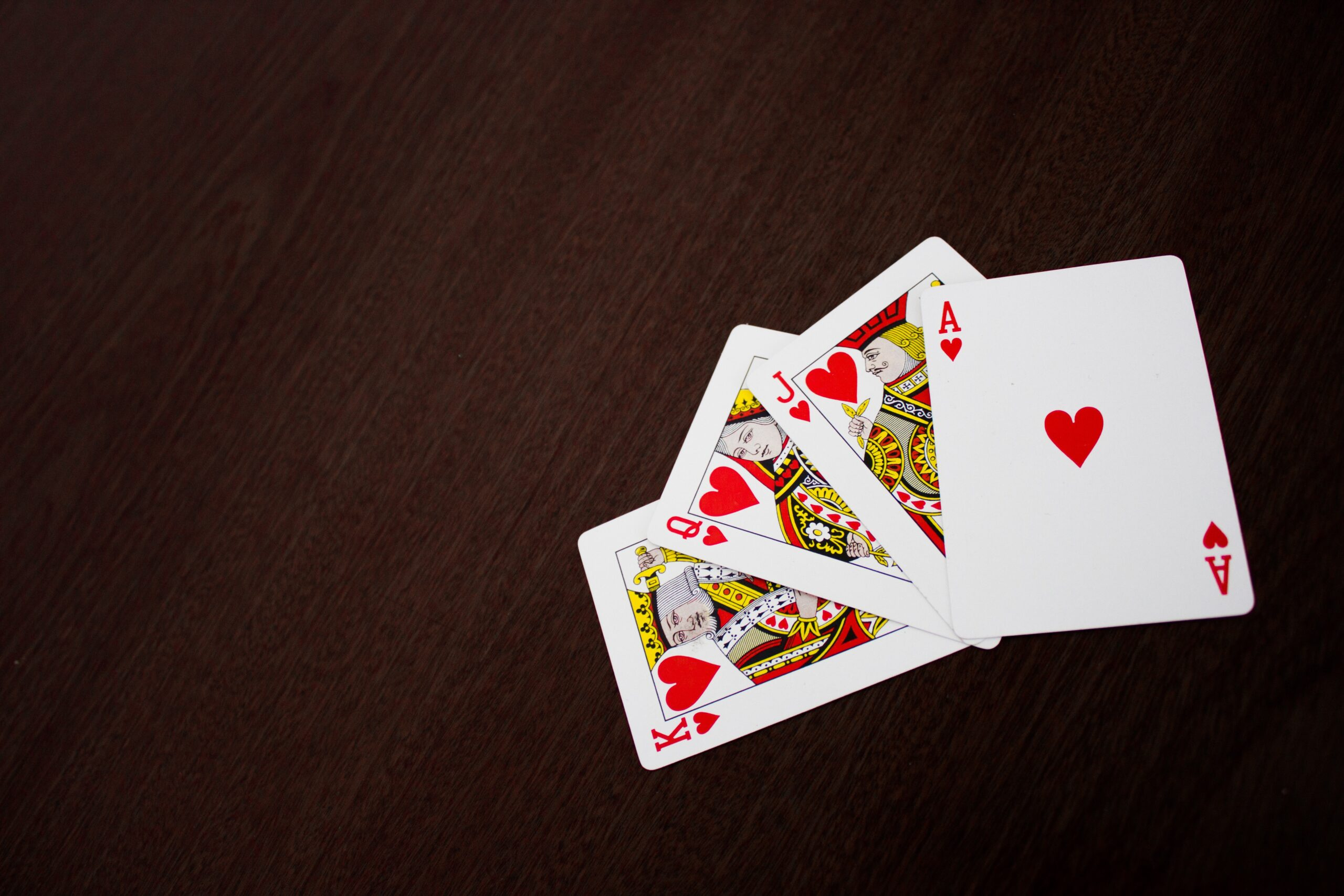 Potentially Can Have The Gambling Of Your Desires