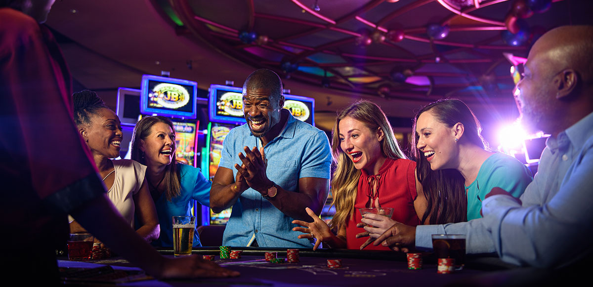 Eight Issues I Want I Knew About Online Casino