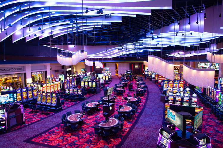 Well-known Quotes On Online Casino