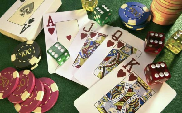 Ways You Can Obtain A Lot More Poker While Investing Much Less