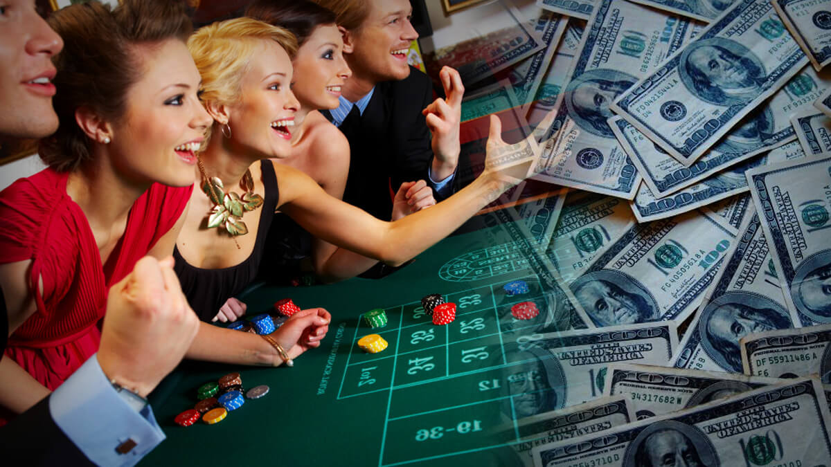 Best Tips Of Gambling