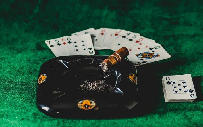 Casino Like A Pro With The Help Of these 5 Suggestions