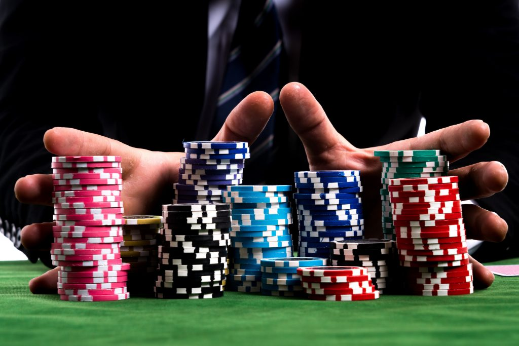 Improve Casino Outcomes By Adhering To Straightforward Actions