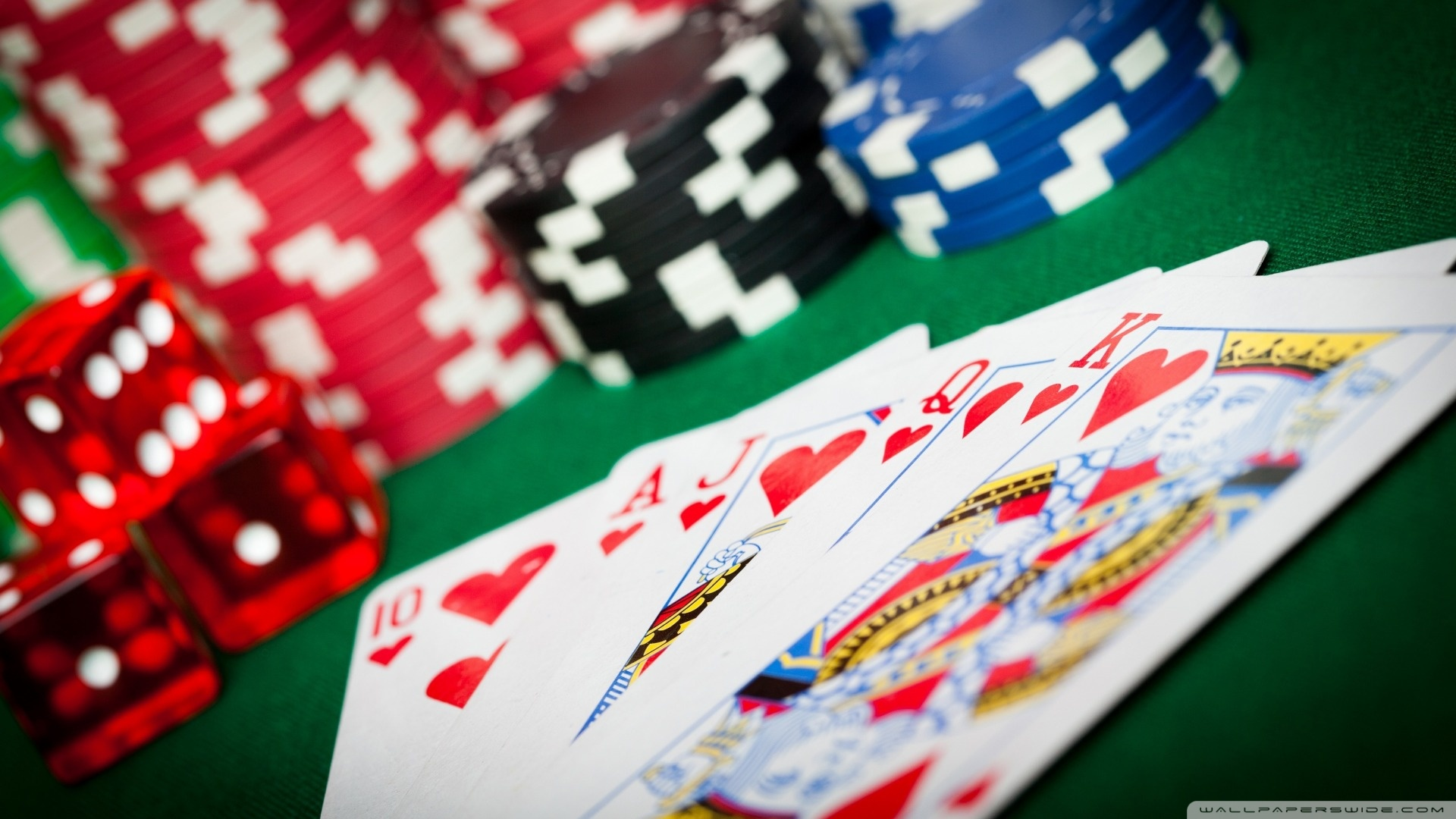 Exactly How To Enhance At Casino In 60 Minutes