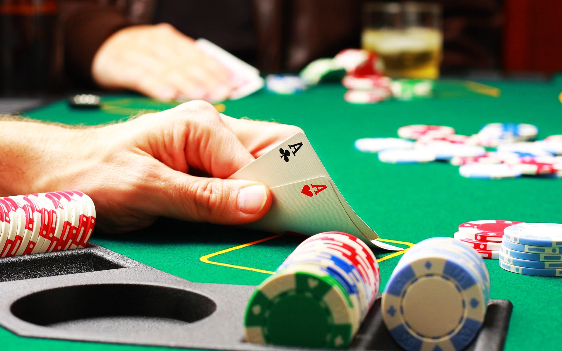 All These Thirteen Inspirational Quotes Will Help You Survive Inside The Casino World