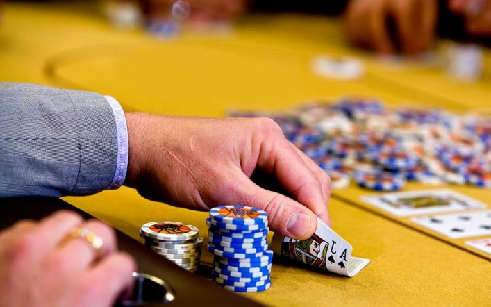Fracturing The Gambling Code