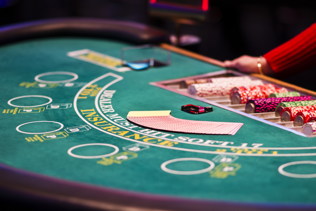 Right here Is What You Must Do In your Casino