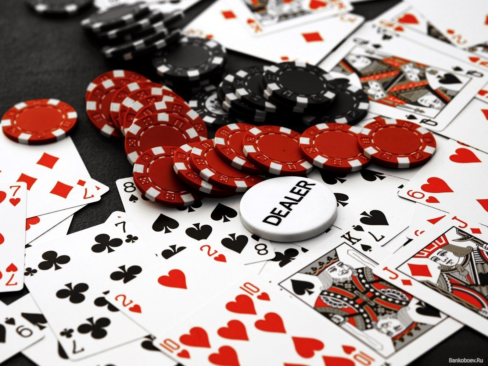 Copy This idea on Gambling Online