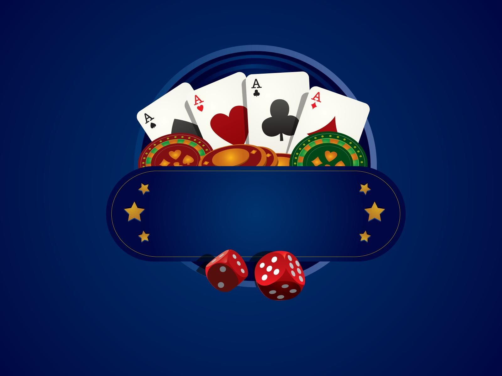 Mastering The best Way Of Gambling Shouldn't be An Accident