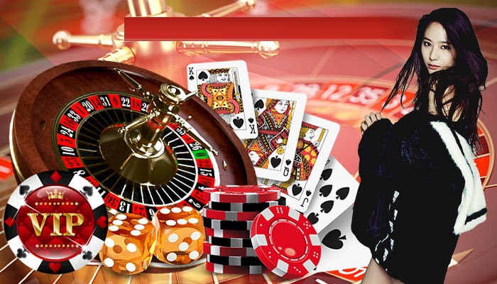 The Ultimate Information To Casino