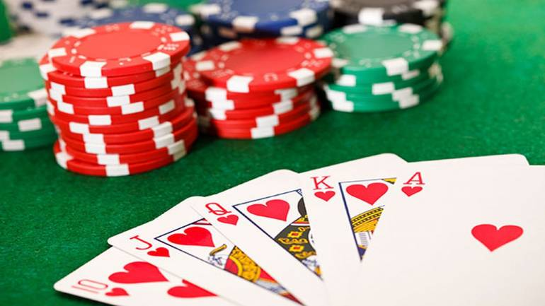 How you can Do Gambling Almost Immediately