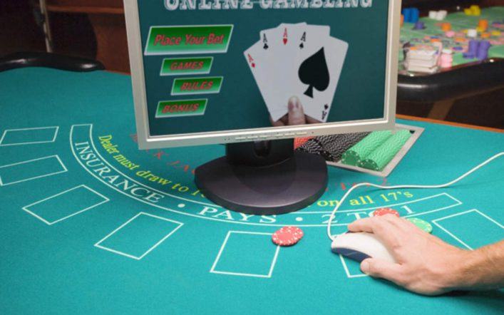 Methods Create Better Casino With The help Of Your Canine
