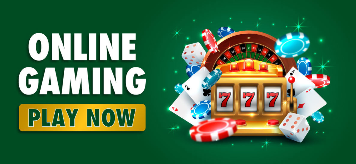 A Startling Truth About Online Casino Uncovered