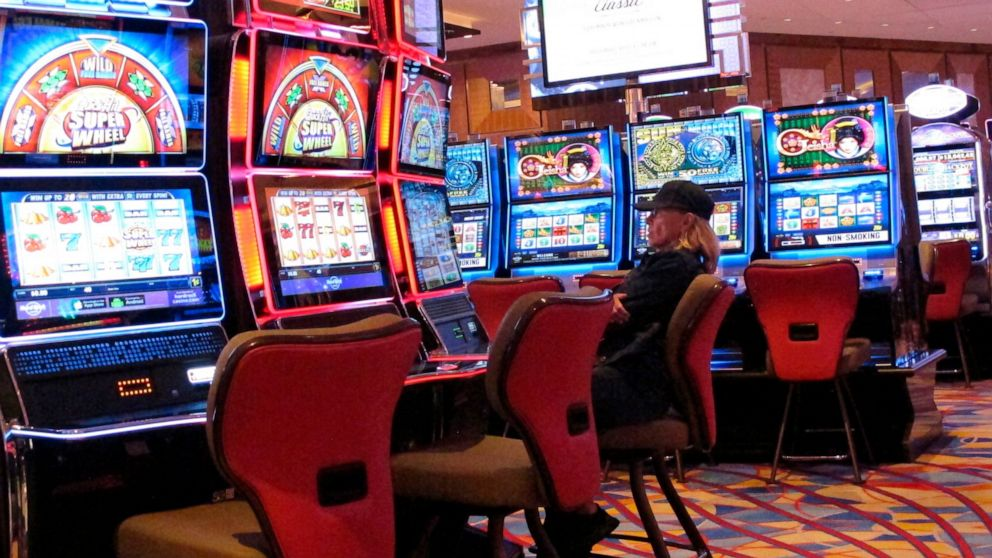 The Trustworthy To Goodness Reality On Casino