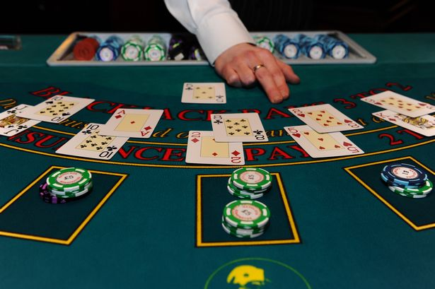 Eight Confirmed Online Casino Techniques