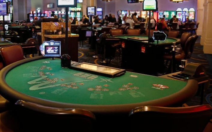 Did You Start Casino For Passion or Money?