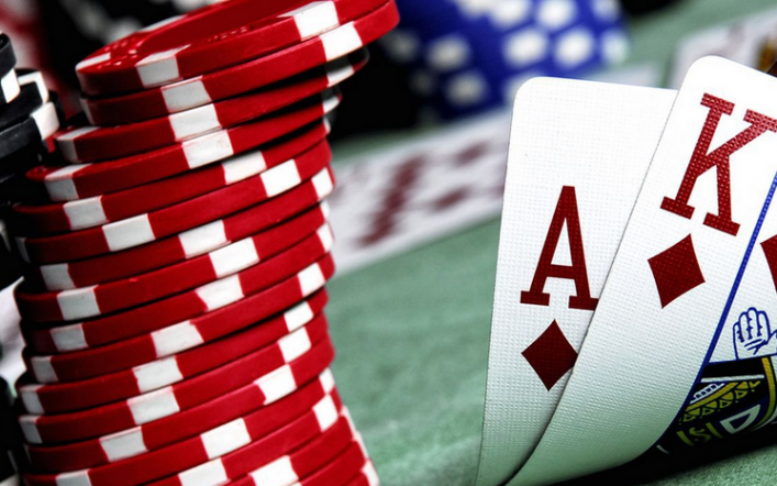 What Everyone Is Saying About Casino And What You Must Do