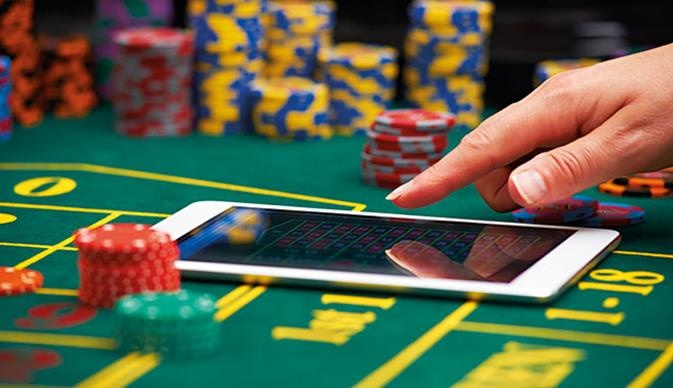 The implications Of Failing To Casino