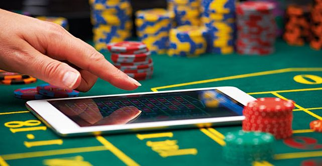 The professionals And Cons Of Casino
