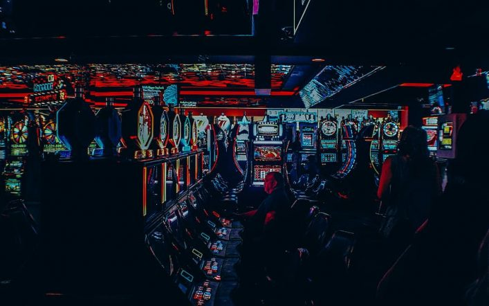 Casino Game Will Be Enjoyable For Everybody