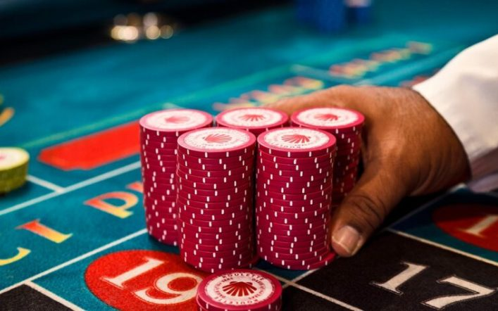 Try These Things If you First Begin Online Gambling Sites