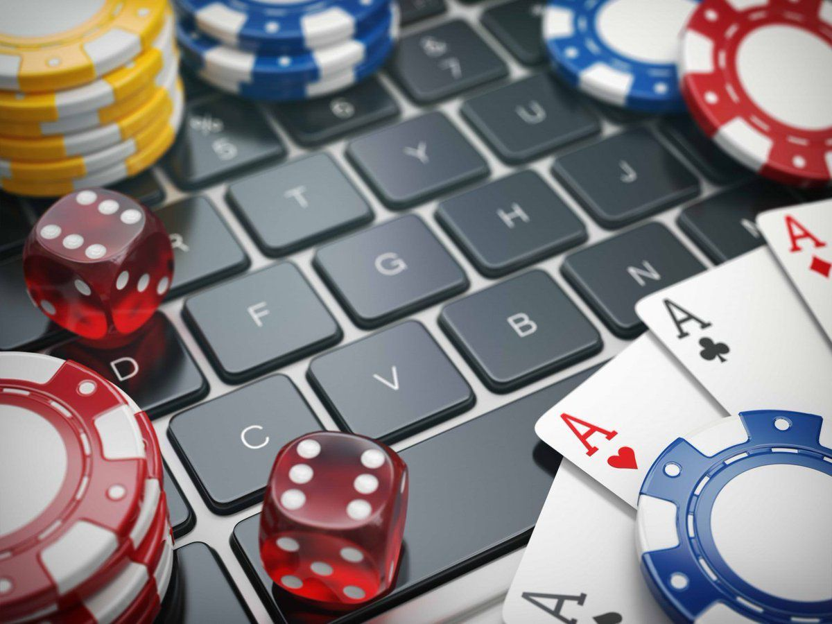 Casino Game And Taxes Tricks To Avoiding Casino Game