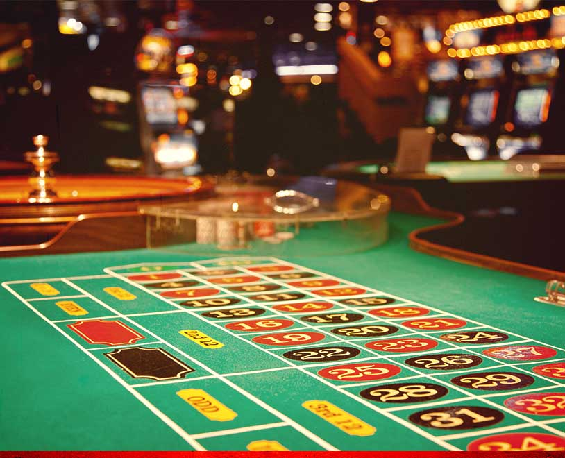 Gambling Secrets That No One Else Knows About