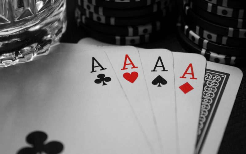 Congratulations! Your Gambling Tips Is (Are) About To Cease Being Relevant