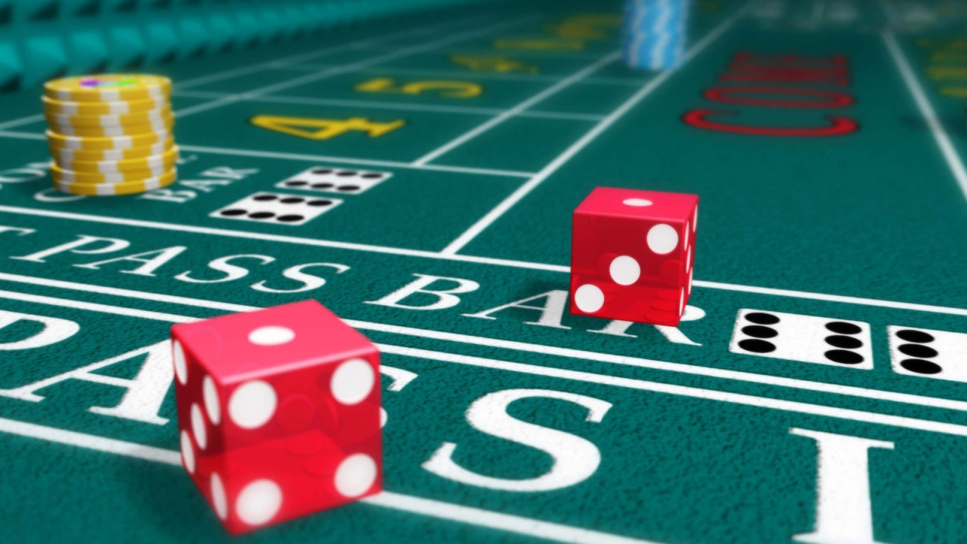 Easy Ways For Online Casino Uncovered