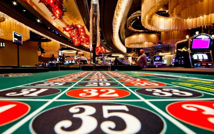 Casino Game – An In-Depth Analysis on What Works and What Doesn't