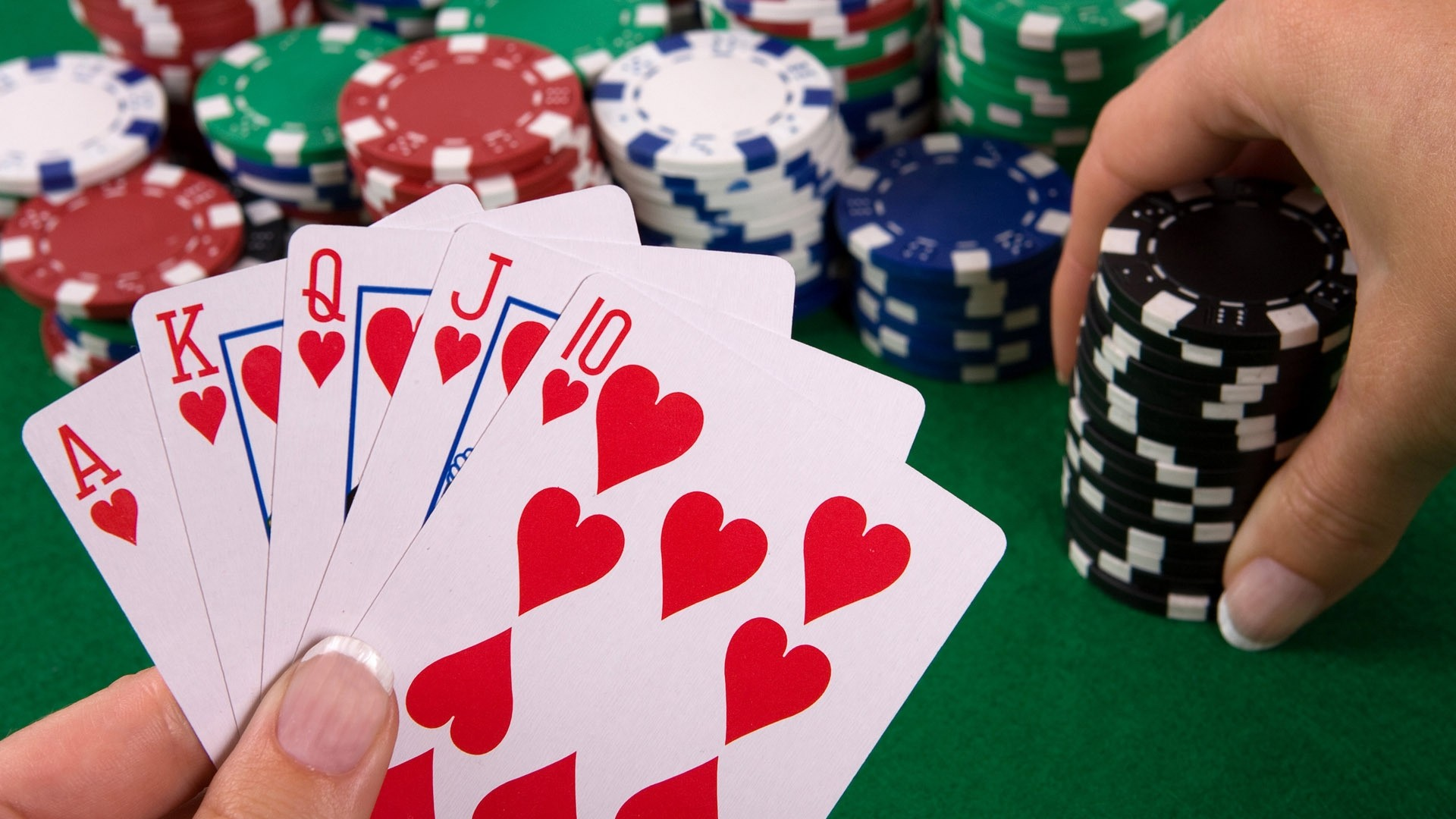 7 Suggestions For Casino Success