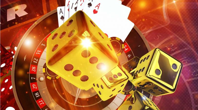 Introducing The Easy Approach to Gambling