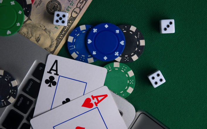How To Make Use Of Online Gambling To Want