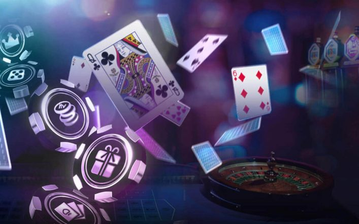 How to Make Your Online Betting Look Amazing