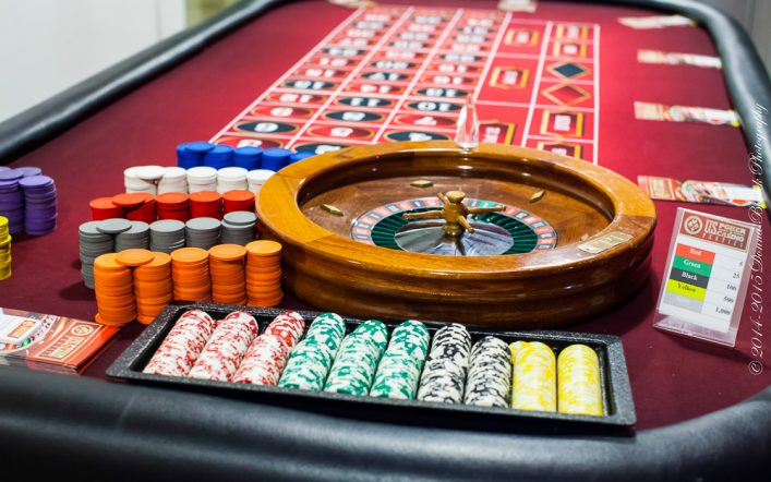 Rookie Casino Mistakes You Can Fix At Present