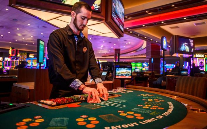 An Information To Online Casino