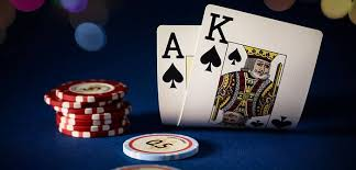 Tips For Using Online Casino To Leave Your Competition In The Dust